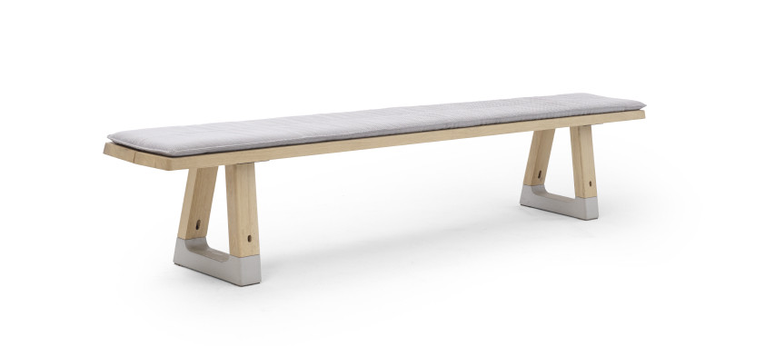 Arco Base Bench Design Eetkamerbank-0