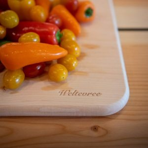 Weltevree Cutting Board keukenaccessoires-0