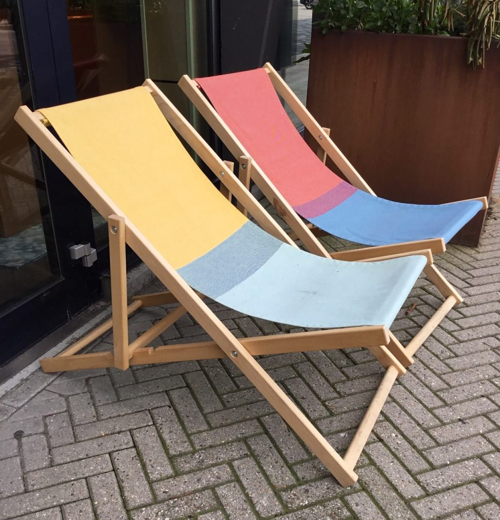 Weltevree set Beach Chair -0